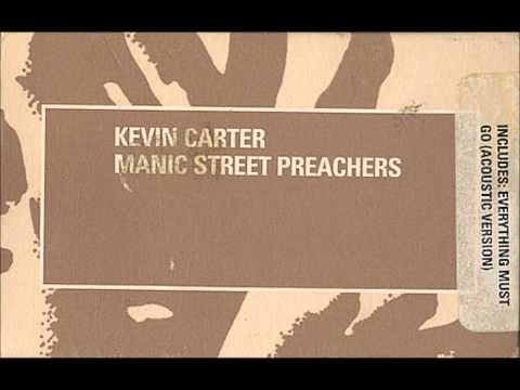 Manic Street Preachers-Everything Must Go(Acoustic Version)