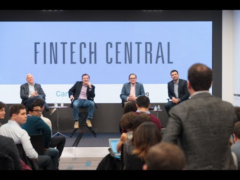 Fintech Central: Blockchain will never work in financial services & bitcoin is here to stay