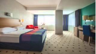 видео Park Inn Baku