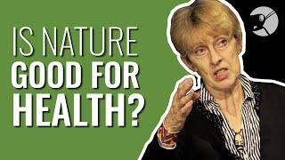 Unlocking the Health Benefits of Nature