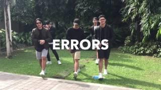 vuclip MANOEUVRES | ERRORS