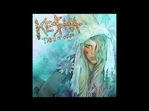 Ke$ha - Take It Off (Official Acapella)
