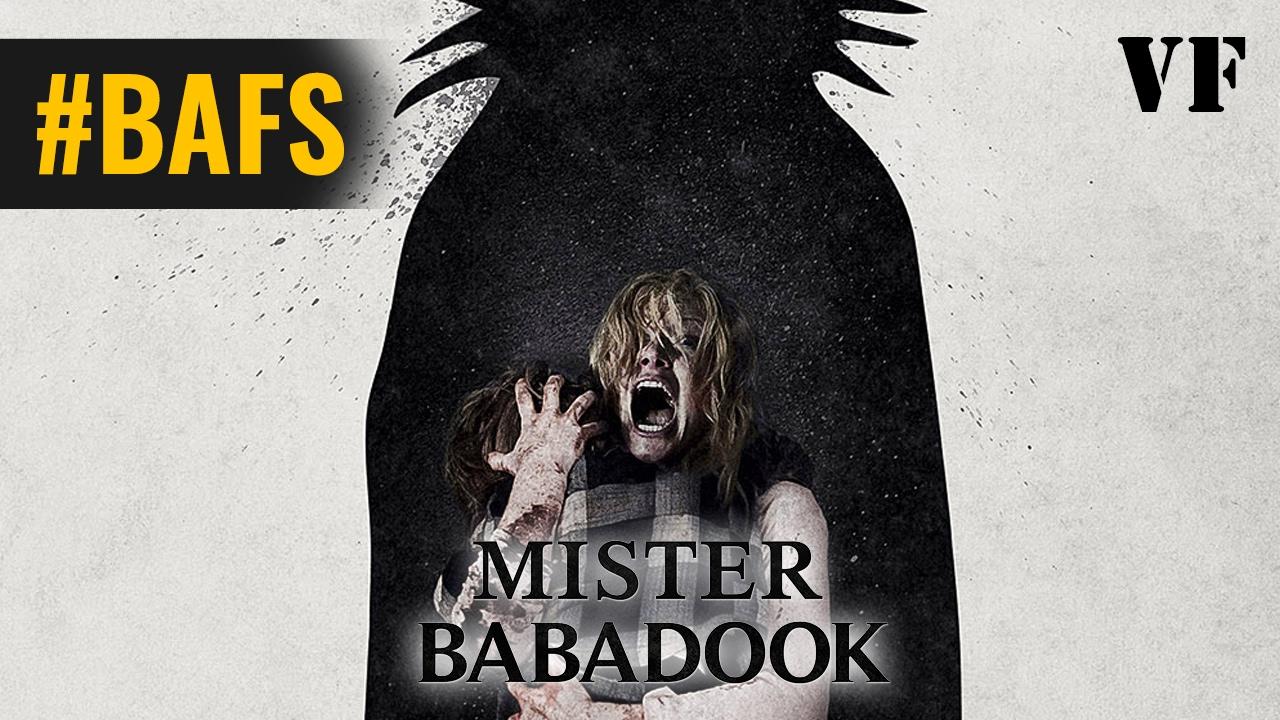 Mister Babadook - Bande Annonce VF – 2014