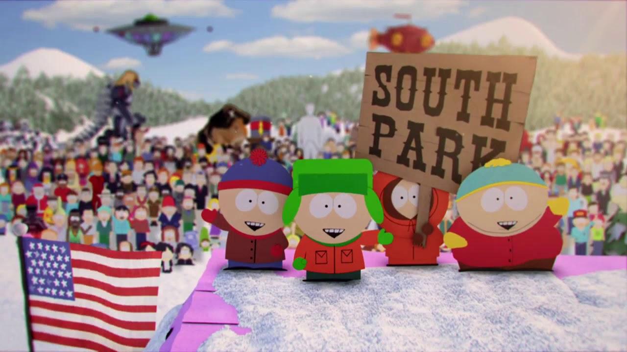 South Park Season 22 Stream