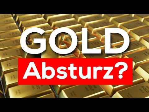 Gold: Jetzt VERKAUFEN?