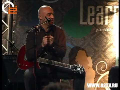 Леван Ломидзе ч.2 - LearnMusic 07-12-2008