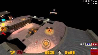 Quake 3 -FFA- Ghos1OG !