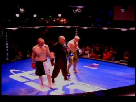 ICFA MMA Presents