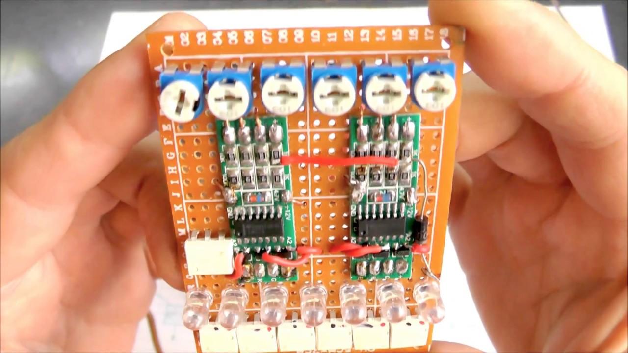 автоматический стабилизатор напряжения 2 квт