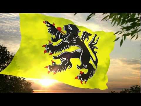 """""""Regional Anthem of the Federated State of Flanders"""" (Vocal)"""