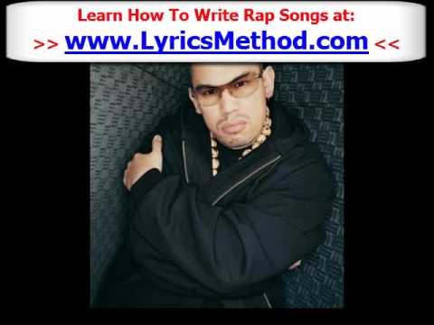 Rap Poems | Examples of Rap Poetry