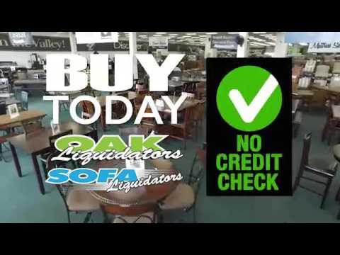 Oak And Sofa Liquidators Commercial