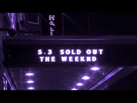 The Weeknd - D.D. (Slowed And Throwed)