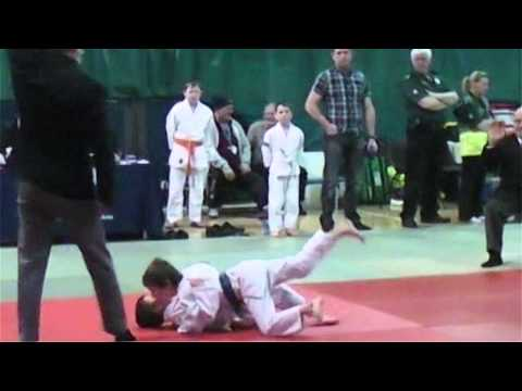 Judo - The gentle way to well-being : Lucy Jackson Extended Project