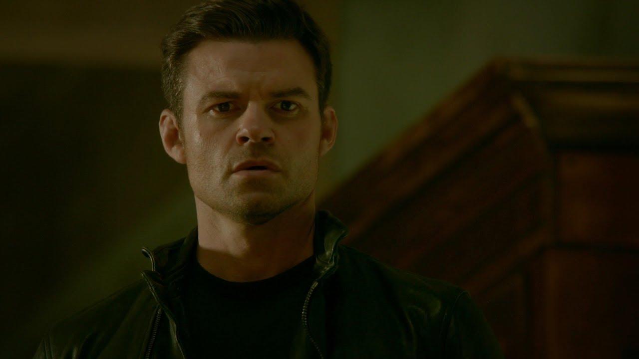Download The Originals 5x06 Elijah watches Hayley burn to death