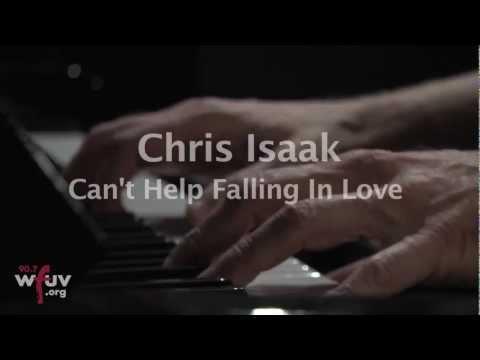 Chris Isaak -