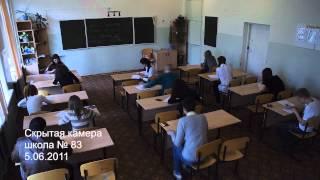 "Финал Лиги Жигули Команда КВН ""ЩИ"" Видеоконкурс"