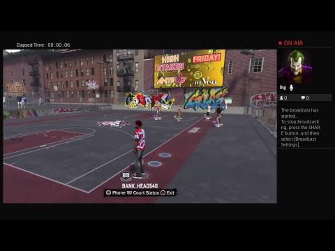 BANK_HEAD540's Live PS4 Broadcast