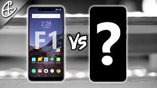 Mystery Smartphone Kills POCO F1 New Night Mode!!!