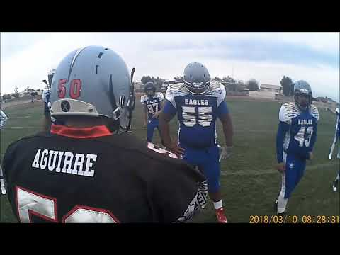 Helmet Cam 3-10-18