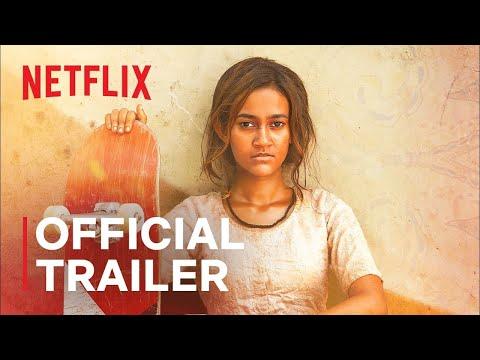 Skater Girl | Official Trailer | Netflix India