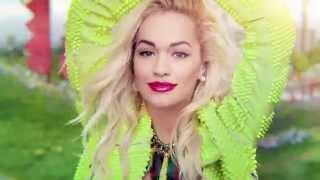 60 Seconds Super Shine Nail Polish TV Ad Feat. Rita Ora | Rimmel London Video