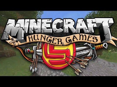 Minecraft: WOW WE'RE BACK - Hunger Games Survival w/ CaptainSparklez
