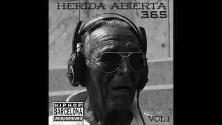HERIDA ABIERTA-3.6.5 (FULL ALBUM)