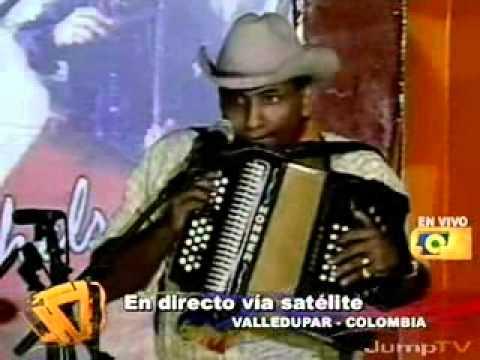 Wilber Mendoza Paseo 2008.wmv
