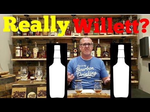 Willett Distillery Release?