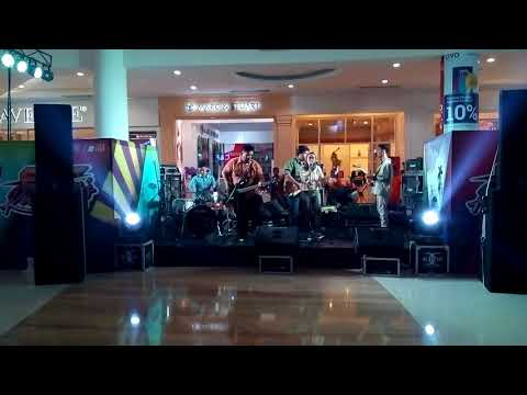 Kas Band - Attention (Cover)