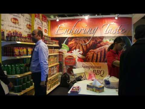 The 11th Malaysia International Food and Beverage Trade Fair (MIFB)