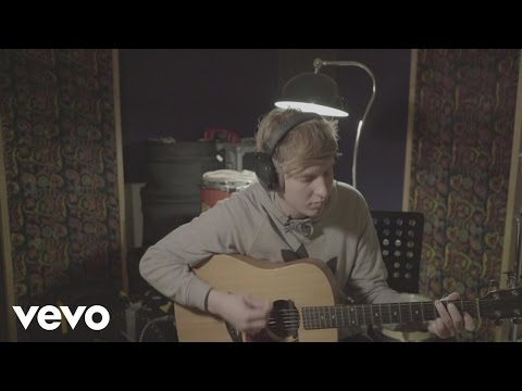 George Ezra - In the Studio