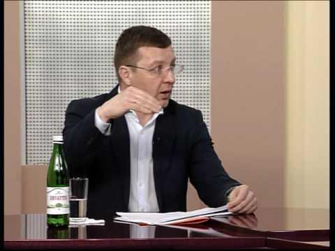 Актуальне інтерв'ю. Микола Палійчук