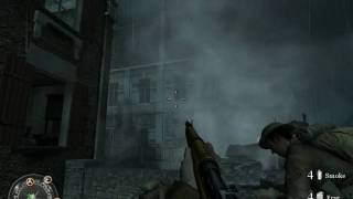 Call of Duty 2 [PC] British - Part 19:  The Tiger [1/2]