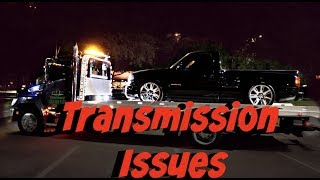 Destroying my 4L60 transmission 🤦🏻‍♂️