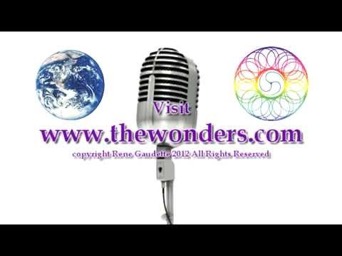"""The Wonders"" Radio Show. Thought Forms, Letting Go, 3rd Defining Statement"