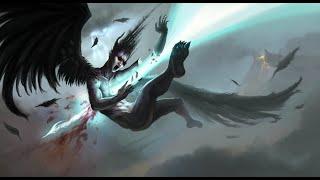 I Beheld Satan As Lightning Fall From Heaven!