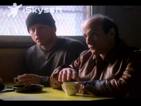 The Wire - Meet the Greeks