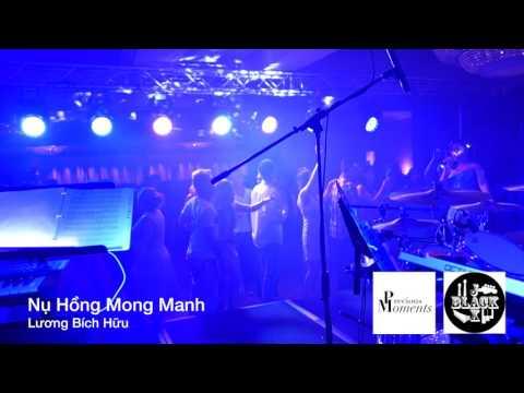Nụ Hồng Mong Manh - Rock - Live Band - Lương Bích Hữu