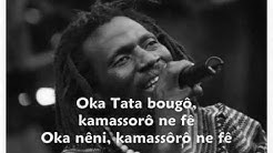 TATA : Tiken Jah Fakoly (Paroles et traduction)