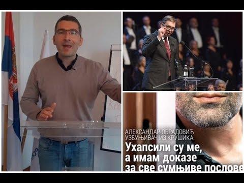 Parović otkrio pravu
