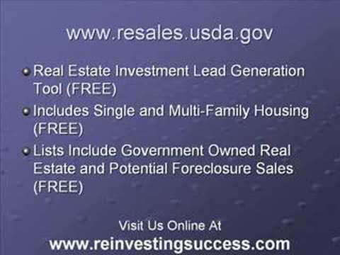 Online Resources for Real Estate Investors
