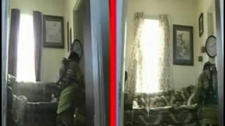 Home Fire Sprinkler DEMO