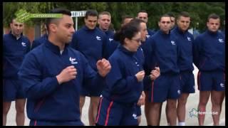 """La Scuola Allievi Carabinieri """"E  Frate"""" - 03 - Campobasso - Viaggio in Molise - Puntata 4714"""