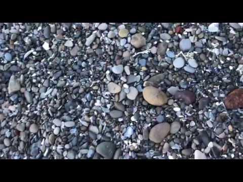 Fort Bragg, Glass Beach & Hwy 1