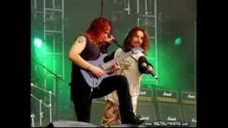 Sonata Arctica - Shamandalie Acoustic (Mother of Tony Kakko)