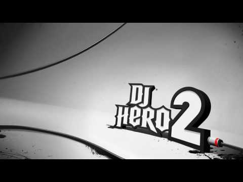 Lil Jon vs 50 Cent  Get Low vs In Da Club DJ Hero 2  No Crowd