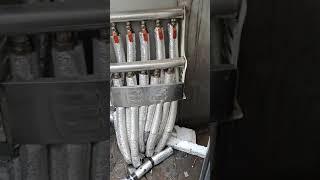 보일러 분배기교체및순환펌프콘덴서교체(010  9469 …