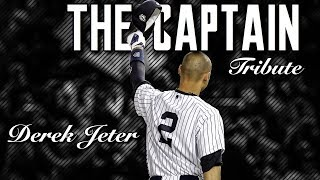 Derek Jeter Career Highlights (Emotional) ᴴᴰ
